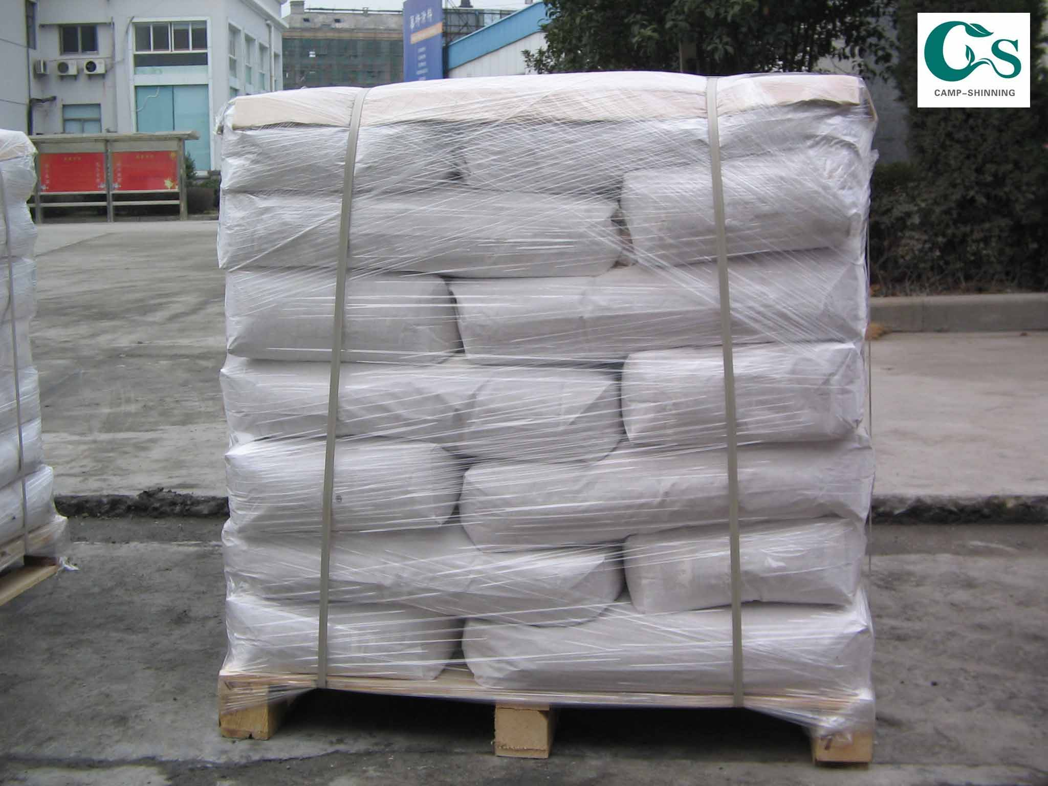 Bentonite CP-OC Is Used in Vertical Drilling Fluids To Increase Viscosity And Filtration Control.